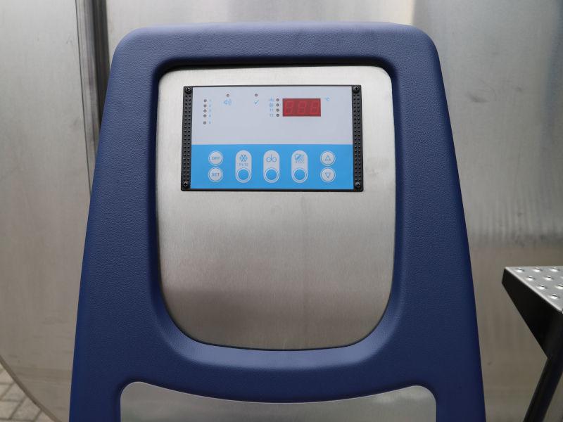 Mueller Milchkühltank O-2250 - 9000 Liter